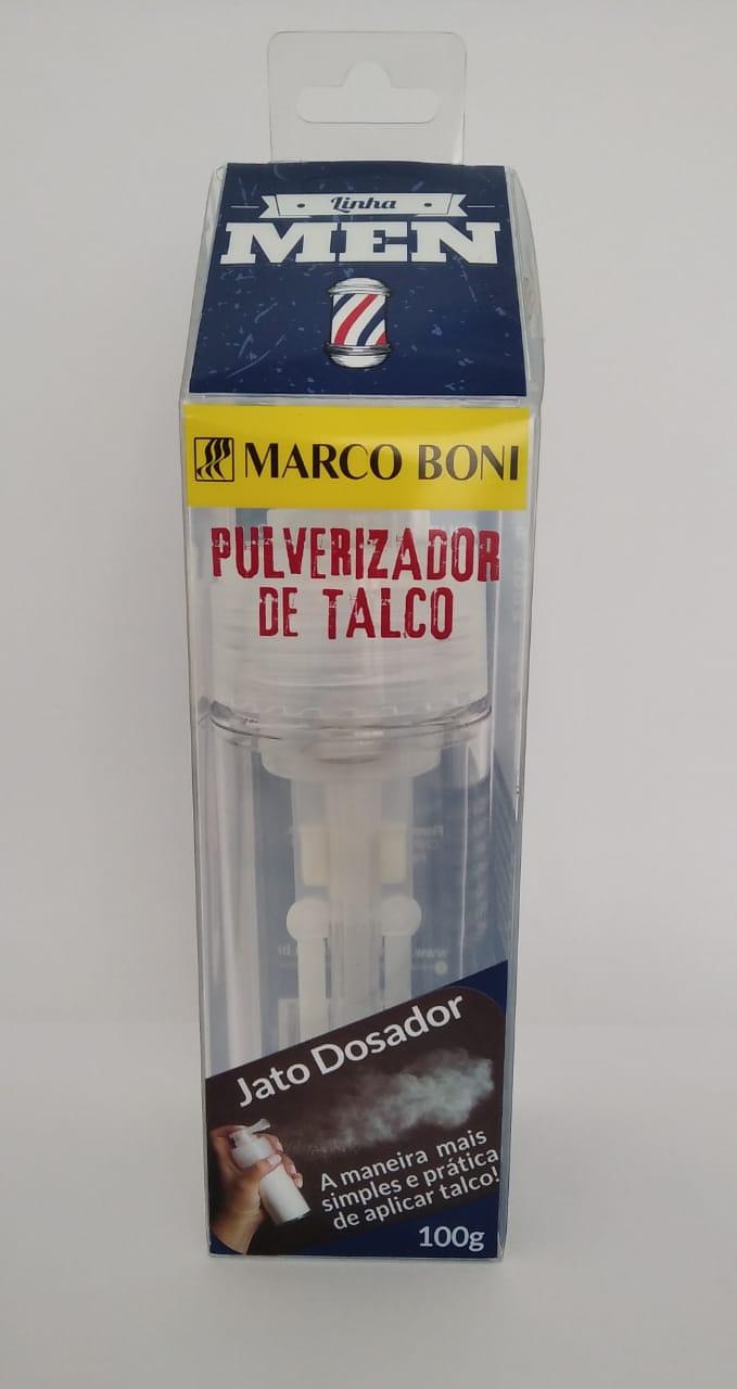 PULVERIZADOR DE TALCO MARCO BONE