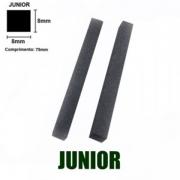 Pedra Para Brunidor Junior 5/16 Grão 220 - 2 unidades