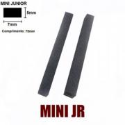 Pedra Para Brunidor Mini Junior 3/16 X 1/4 X 3 Grão 220 - 2 unidades