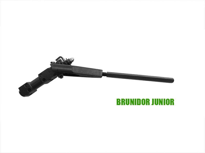 Aparelho Brunidor Junior ( 53mm a 76mm) Sem Acessórios