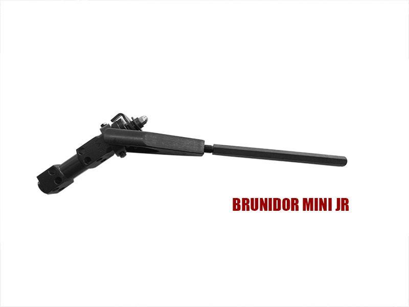Aparelho Brunidor Mini Junior ( 41mm a 67mm) Sem Acessórios
