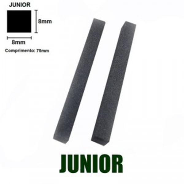 Pedra Para Brunidor Junior 5/16 Grão 150 - 2 unidades  - Fersan Ferramentas