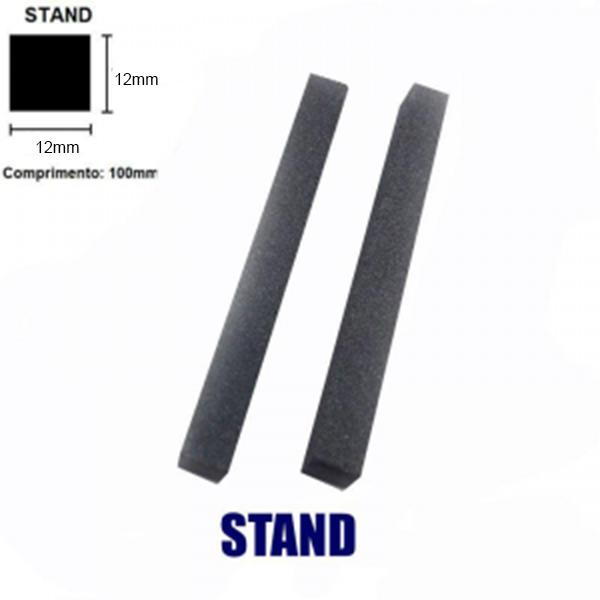 Pedra Para Brunidor Stand 1/2 Grão 150 - 2 unidades