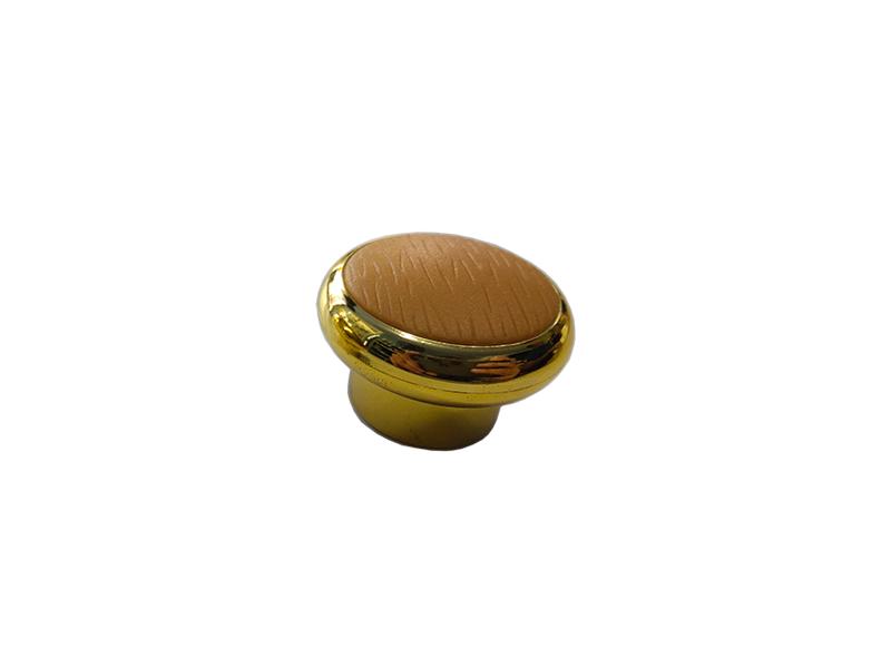Puxador para Móveis Modelo 5528 - Mogno ou Cerejeira