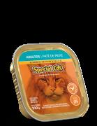 PATÊ SPECIAL CAT PEIXE 100G