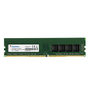 Memória Adata 8GB DDR4 2666MHZ - AD4U2666W8G19-S