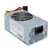 Mini Fonte K-MEX PD-200RNG 200W 20+4P c/ cabo e cx