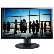 Monitor LG LED 21.5´, Full HD, IPS, HDMI/DisplayPort, Altura Ajustável - 22BN550Y