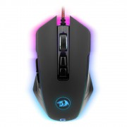 Mouse Gamer Redragon 10000DPI Chroma Dagger M715
