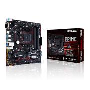 Placa Mãe Asus Prime B450M-Gaming/BR DDR4 AM4 (AMD)