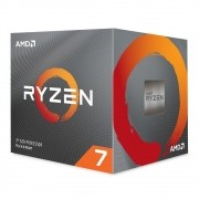 Processador AMD Ryzen 7 3800X Cache 36MB 3.9GHz (4.5GHz Max Turbo) AMD4 - 100-100000025BOX