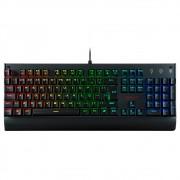 Teclado Mecânico Gamer Redragon Kala RGB, Switch Brown, ABNT-2, K557RGB