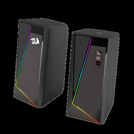 Caixa de Som 2.0 Gamer Redragon Anvil - GS520