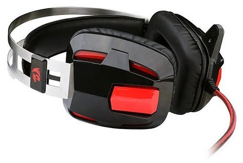 Headset Gamer Redragon Lagopasmutus 2 H201-1 - Preto