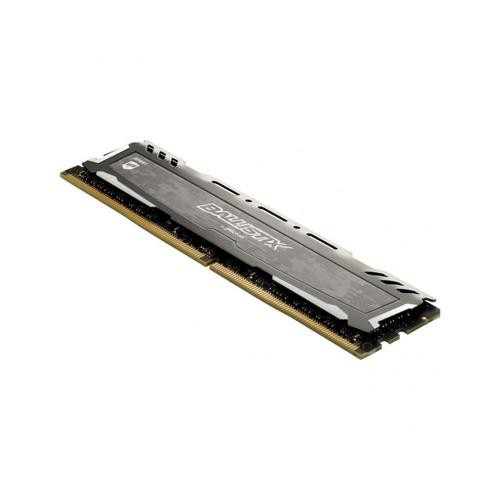 Memória Desktop Gamer Ballistix Sports LT 8GB DDR4 3000 MHZ - GRAY