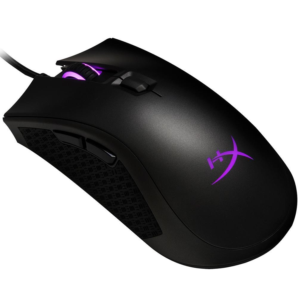Mouse Gamer HyperX Pulsefire FPS PRO - DPI 16.000