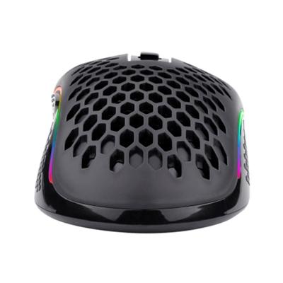 Mouse Gamer Redragon Storm Elite, RGB, 16000DPI, Preto - M988-RGB