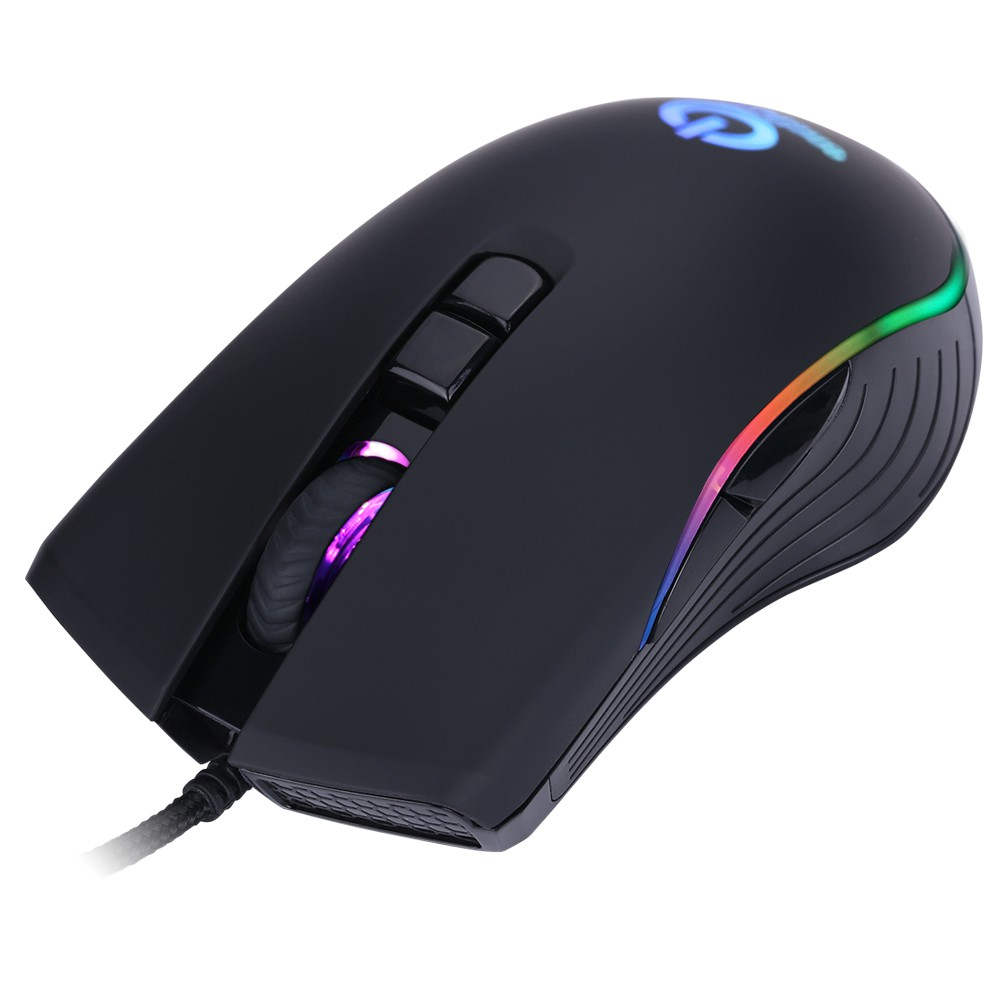 Mouse OnePower Striker RGB MO-505 (3200 DPI)