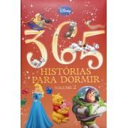 365 Histórias Para Dormir Disney - Volume 2