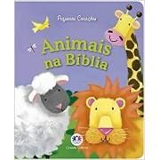 Animais na Bíblia