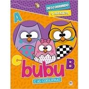Bubu e as Corujinhas - Descobrindo o alfabeto