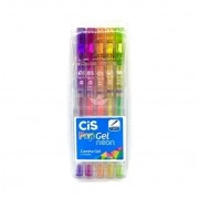 CANETA GEL CIS  POP C/5 54.8700