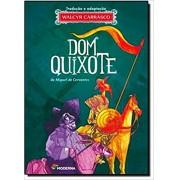 Dom Quixote - Série Clássicos Universais