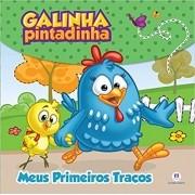 Galinha Pintadinha - Meus primeiros traços