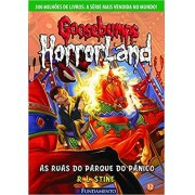 Goosebumps Horrorland 12 - As Ruas Do Parque Do Pânico