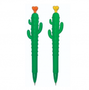 Lapiseira Tilibra 0.7mm Cactus
