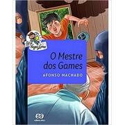O mestre dos games - Vaga-lume