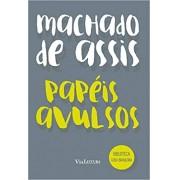 Papéis Avulsos - (Coleção Biblioteca Luso-Brasileira)
