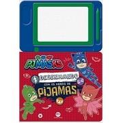 Pj Masks - Desenhando com os heróis de pijamas