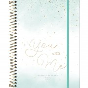 Planner Espiral Wedding Permanente