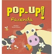 Pop-Up! Fazenda