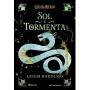 SOL E TORMENTA