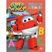 Super Wings - Viajando pelo alfabeto