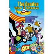 The Beatles. Yellow Submarine: O filme clássico dos Beatles ganha versão em graphic novel para celebrar o aniversário de 50 anos