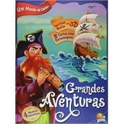 Um mundo de contos...grandes aventuras