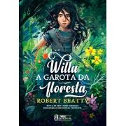 WILLA  A GAROTA DA FLORESTA
