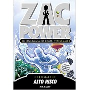 Zac Power 11 - Alto Risco