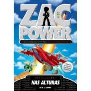 Zac Power 13 - Nas Alturas