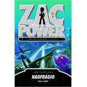Zac Power 20 - Naufrágio