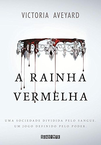 A RAINHA VERMELHA; V.1#VJ