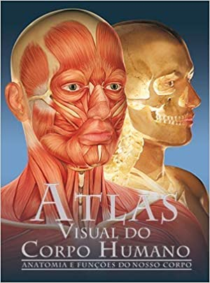 Atlas visual do corpo humano