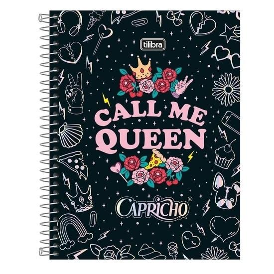CAD.COLEG.CD.TILIBRA 01X1 CAPRICHO 29464