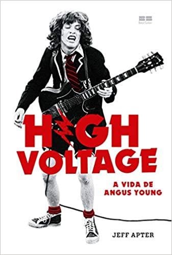High Voltage: A vida de Angus Young