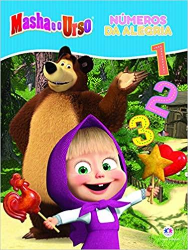 Masha e o Urso - Números da alegria