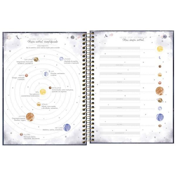 Planner Espiral Magic 2021