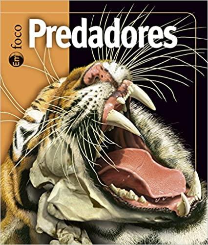 Predadores - Em foco